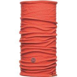 Bandeau multifonction protection feu et antistatique Buff Fire Resistant rouge