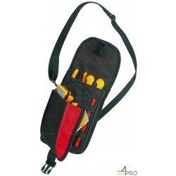 Sacoche de poche porte outils