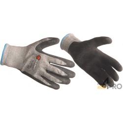 Gant anti-coupure Edge Latex pour milieu humide - Norme EN388 - 3542 CE CAT 2