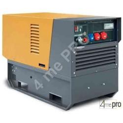 Groupe électrogène diesel Silentstar Light 15 T YN