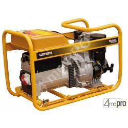 Groupe de soudage diesel ARC 180 + DXL 15