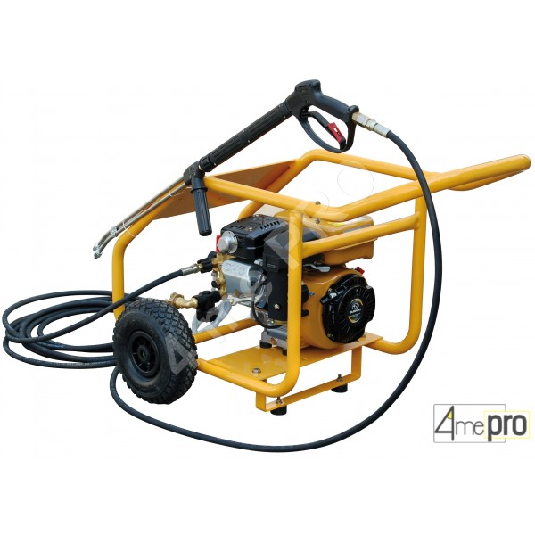 4mepro-nettoyeur Haute Pression Essence Jumbo 150-13