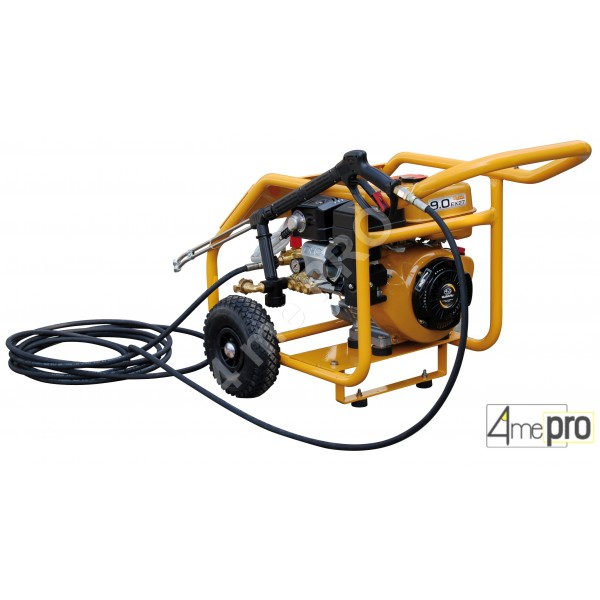 4mepro-nettoyeur Haute Pression Essence Jumbo 200-15