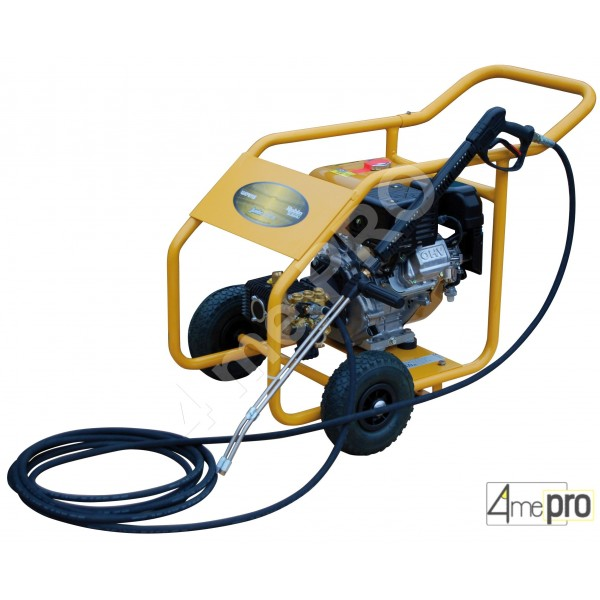 4mepro-nettoyeur Haute Pression Essence Jumbo 250-15