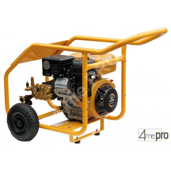 4mepro-nettoyeur Haute Pression Essence à Pompe Réductée Jumbo 200-21 R
