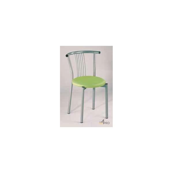 4mepro-chaise Avec Assise Rembourée Resto