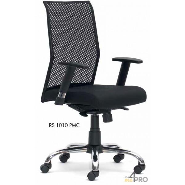 4mepro-fauteuil De Bureau Synchrone à Dossier Résille Ring