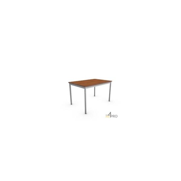 4mepro-table De Réunion Confort 120 X 80 Cm