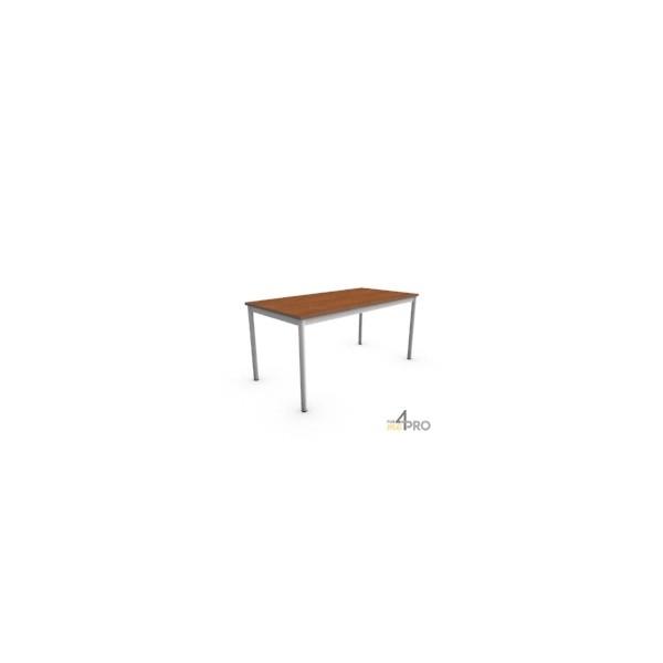 4mepro-table De Réunion Confort 160 X 80 Cm