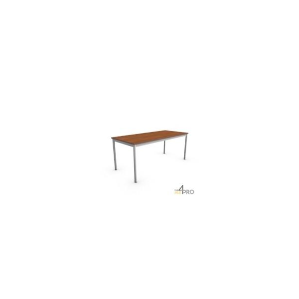 4mepro-table De Réunion Confort 180 X 80 Cm