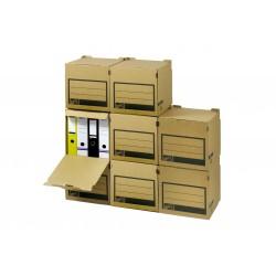 """Container pour boite à archives """"dépôt"""""""