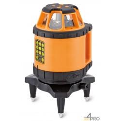 Laser combiné Geo Fennel FL 1000 - Haute Puissance