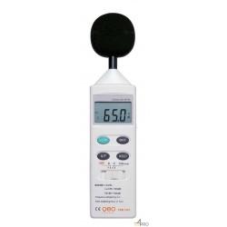 Sonomètre FSM 130+