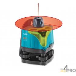 Laser rotatif manuel Geo Fennel EL 503