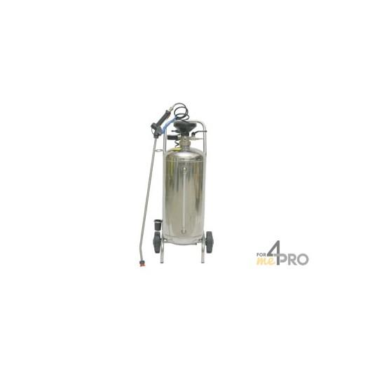 Pulvérisateur Spray-matic 24 l inox