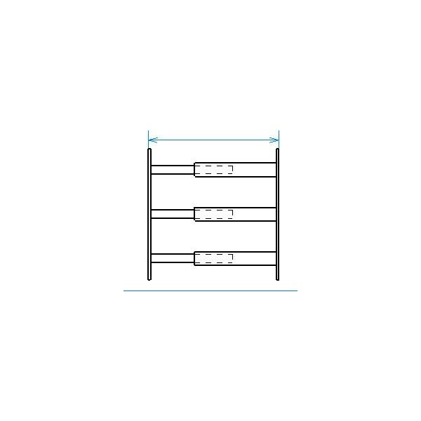 Choisir la grille de d fense adapt e sa fen tre 4mepro for Barreaux de fenetre
