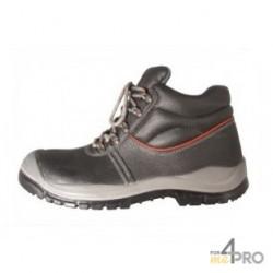 Chaussures de sécurité homme montante Chicago - normes S3/SRC