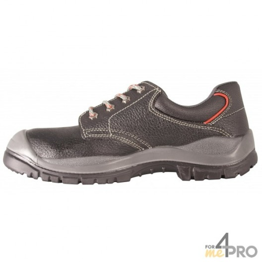 meilleure sélection d2bfe a2978 Chaussures de sécurité homme basses Chicago - normes S3/SRC