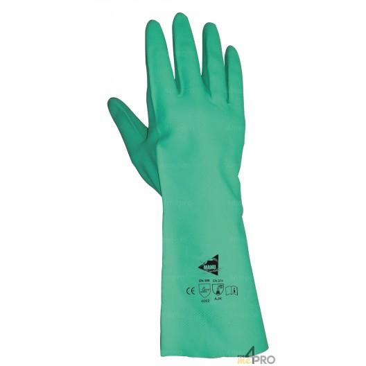 gant de protection chimique