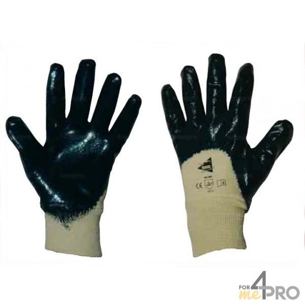 Paires de gants de manutention - Gant de manutention ...