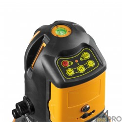 Laser multiligne Geo Fennel Multi-Liner FL 55 PLUS - Haute Puissance sans option FR 55