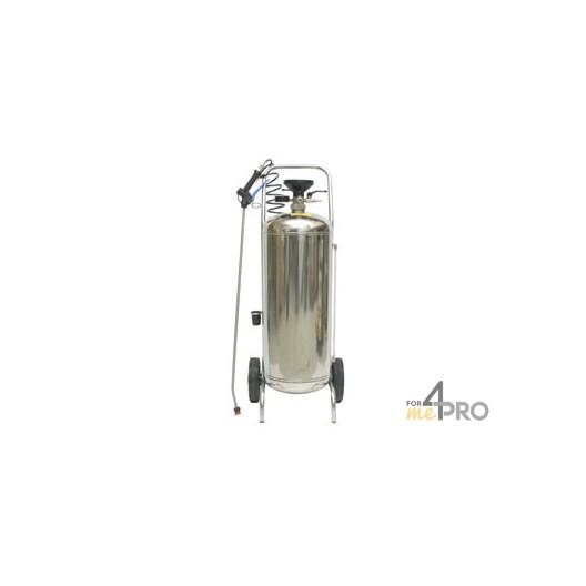 Pulvérisateur Spray-matic 50 l inox