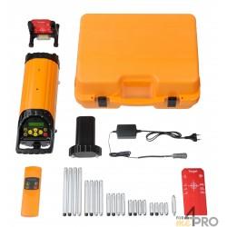 Laser de canalisation automatique FKL 50