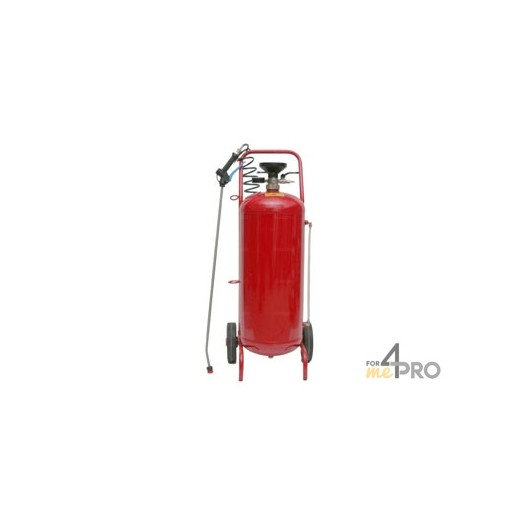 Pulvérisateur Spray-matic 50 l acier peint