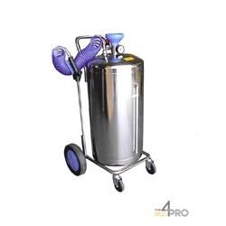 Pulvérisateur Spray-matic 100 l inox