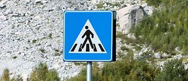 Panneaux de signalétique