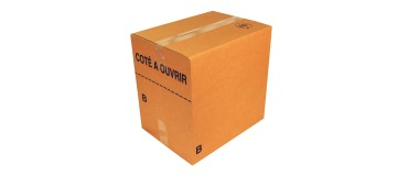 Cartons type REDOUTE