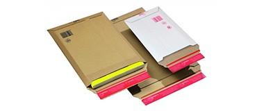 Enveloppes carton