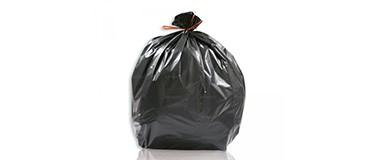 Poubelles et déchets