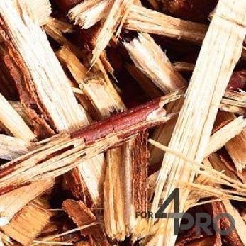 Recyclage déchets de broyeurs en copeaux de bois