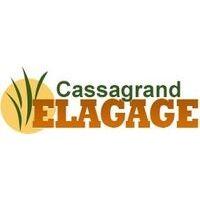 logo ÉLAGAGE CASSAGRAND
