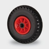 roue pneumatique polyuréthane