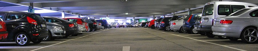 Aménagement Garage et Parking