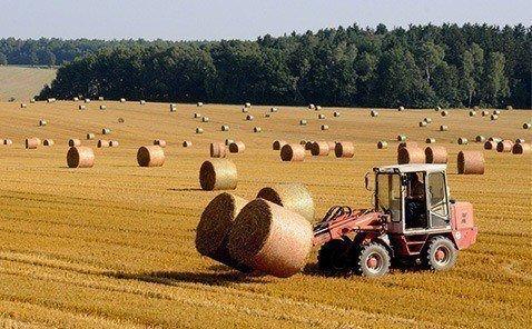 Atelier agricole